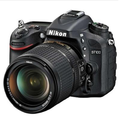 【限时抢购】Nikon尼康D7100(18-140)套机签约经销商,产品有保障。