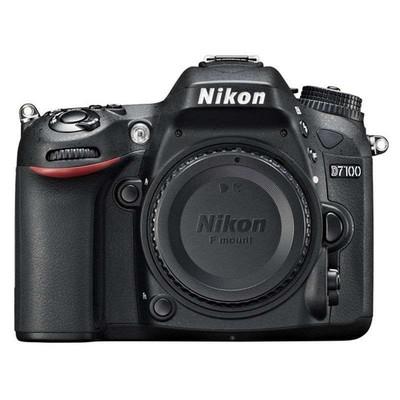 尼康(Nikon)D7100单反相机 单机 机身 单机身 (不包含镜头)