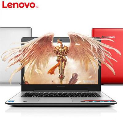 【顺丰包邮】联想 S41-70-ISE 14英寸超薄便携笔记本 简约时尚,靓丽出众!内外兼修,强劲酷睿I7,4G内存 500G硬盘 2G独显!