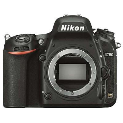 Nikon尼康D750单机,尼康 D750(单机)尼康签约经销商,产品更有保障