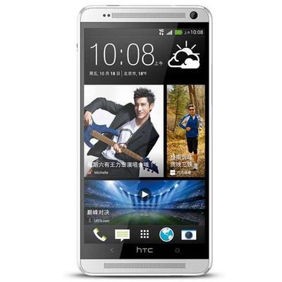 HTC One max(8060/双卡/联通版) 联通3G手机 豪华版