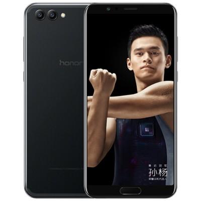 预售荣耀 V10(6GB RAM/全网通)移动联通电信4G手机 双卡双待