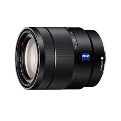索尼 16-70mm f/4 ZA OSS(SELP1670Z)镜头 索尼E口16-70F4镜头