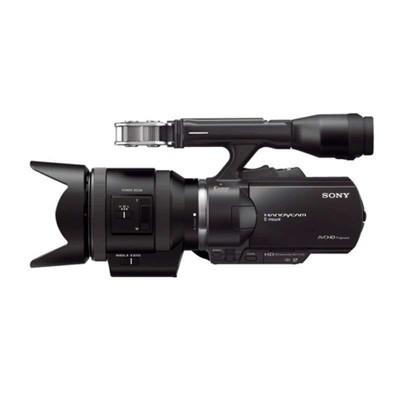 索尼(SONY)NEX-VG30EH(E PZ18-200mm)可更换镜头高清数码摄像机