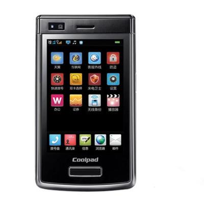 Coolpad酷派 N900C 电信3G