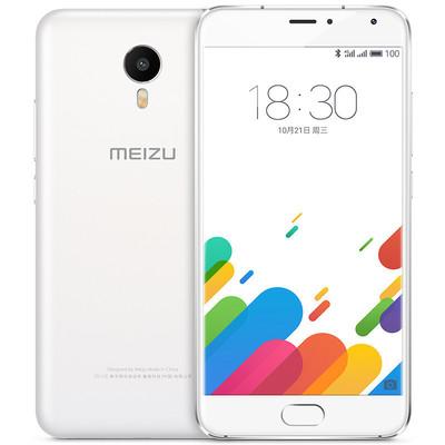 Meizu魅族 魅蓝metal 电信4G手机 双卡双待