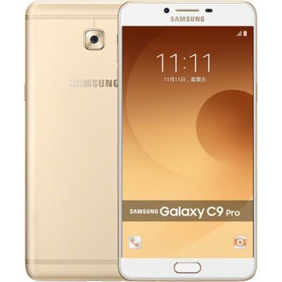 【顺丰包邮】三星 GALAXY C9 Pro(C9000/ 64G全网通)移动联通电信4G