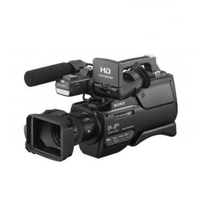 索尼(Sony) HXR-MC2500 高清肩扛摄像机 高清婚庆会议摄像机