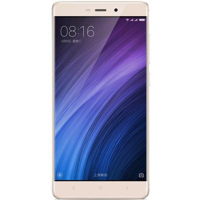 小米 红米4(高配版/全网通)3G+32G