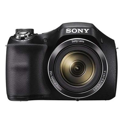 索尼(SONY) DSC-H300 数码相机 黑色