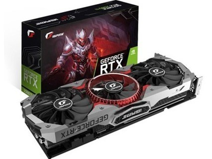 七彩虹 iGameGeForce RTX 2080 8G OC