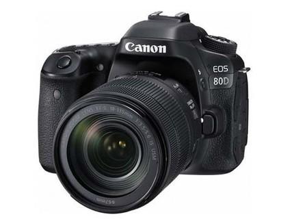 佳能(Canon)EOS 80D EF-S 18-135mm )