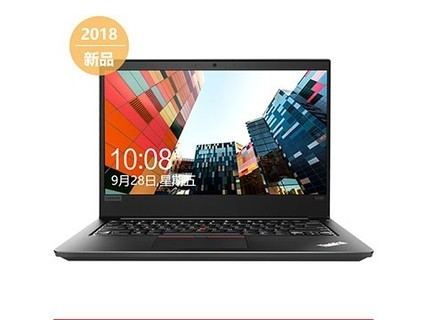【ThinkPad授权专卖】 E480(20KNA00CCD) i5 8250 8G128G+1T 2G W10  i5 8250 8G 128G+1T 2G Win10