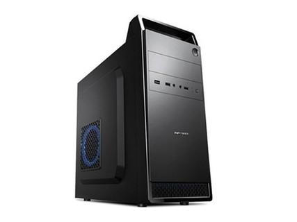 甲骨龙八代G5400四核心 8G内存  DIY组装电脑 办公电脑 台式整机 默认标配